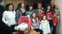 В самия Международен ден на доброто – 17 февруари, организацията на ГЕРБ-Жени в Самоков зарадва с парични дарения бебета и майки. По 200 лв. получиха 6 от най-малките ни съграждани, […]