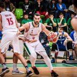 Силно включване на Златин Георгиев, но България изпусна Чехия в края