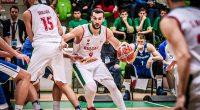 Втора изключително неприятна домакинска загуба с мъчителните 2 точки разлика допусна националният отбор на България в квалификациите за световното първенство по баскетбол през 2019 г. в Китай. Възпитаниците на Любомир […]