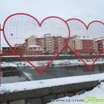 Стихове на самоковски автори по случай 14 февруари – Празник на влюбените