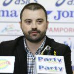"""Людмил Хаджисотиров: """"Нямаше как да подновим НБЛ, идеята за съвместна лига със Северна Македония е добра"""""""
