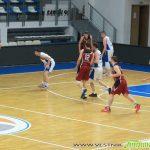 """Младежите на """"Рилски"""" докоснаха победата, но не издържаха в края срещу """"Видабаскет"""""""