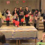 Самоковски ученици сътвориха 242 валентинки за 14 февруари, наградиха най-добрите