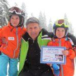 Петър Попангелов ще дава открити уроци по ски в Боровец