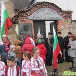 145 години безсмъртие – самоковци се преклониха пред делото на Левски /СНИМКИ/