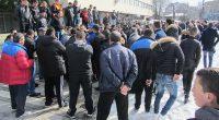 """Значителни сили на Районното полицейско управление и жандармерията охраняваха ромския протест """"Не на дискриминацията"""", състоял се по-рано днес на централния площад """"Захарий Зограф"""" в Самоков. Той бе съпроводен и от […]"""