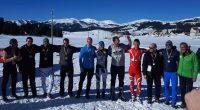 Даниела Жаркова се завърна с пълен комплект медали Самоковската гордост в ориентирането Боян Софин спечели три медала от държавното първенство по ски ориентиране, състояло се от 27 до 31 януари […]