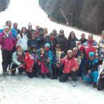 32-ма скиори ще представят Самоков на държавното първенство за ветерани