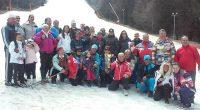 """За поредна година """"Бороспорт"""" ще подкрепи 32-мата самоковци, които ще участват в републиканското първенство за ветерани по ски. Надпреварата ще се проведе на 3 и 4 март в Осогово, Кюстендил. […]"""