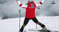 """Скиорката на клуб """"Боровец"""" Симона Скробанска затвърди отличната си форма от началото на сезона с пореден триумф. 15-годишната алпийка спечели гигантския слалом за купа """"Пирин"""" при момичетата до 16 г., […]"""