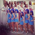 """Талантливи танцьорки от студио """"Кати"""" стъпиха на """"Път към славата"""""""