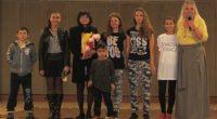 """Йорданка Вардарова, собственичка на магазин за сувенири, стана на 31 януари първият за годината """"Събеседник по желание"""" на едноименния клуб към Младежкия дом. Йорданка отговори с удоволствие на многобройните въпроси, […]"""