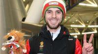 Най-добрият български ски скачач Владимир Зографски показва с изявите си в последния месец, че се намира в отлична форма. Вчера самоковецът завърши 21-и в старта за Световната купа в третия […]