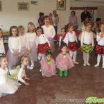 """Музикално-танцов спектакъл """"Пеперудена магия"""" представиха балерините на Ралица Стоянова"""