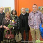 Изложба възкреси делото на зографа Михал Белстойнев