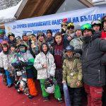 Самоковските спортисти обраха медалите на олимпийския младежки фестивал в Осогово