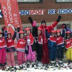 """Магията """"Научи се да караш ски"""" работи шеста година в Боровец"""