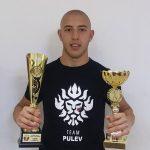 Иван Стаменов стана републикански шампион по бокс за младежи