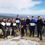 Ученици от Гимназията по туризъм се научиха да работят с карта и компас