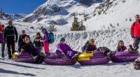 """Четири деца с двигателни затруднения и техните семейства забравиха за проблемите си и в рамките на два дни се включиха в организираното от сдружение """"Към Върха"""" зимно приключение на Мальовица. […]"""