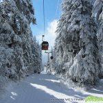 Ски сезонът на Боровец продължава с намалени цени на лифт картите