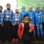 """Състезателите на """"Рилски скиор"""" с 23 медала от държавното първенство край Габрово"""