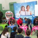"""730 деца от Самоков се включиха в """"Мисия: подари усмивка"""""""
