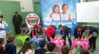 """Стотици деца от Самоков се включиха в изпълнението на националната програма за профилактика на устната хигиена """"Мисия: подари усмивка"""" – второ издание на социалната кампания на Orbit, която се организира […]"""