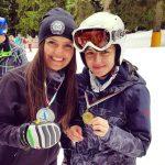 Студентите ни защитиха спортната слава на Самоков на Зимната Универсиада в Боровец