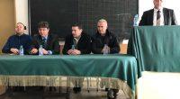 Областният управител Илиан Тодоров и кметът Владимир Георгиев присъстваха на 2 март на отчета на Районното управление на полицията в града ни за работата през 2017 г. Началникът на РУП […]