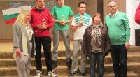 """Общо 35 ученици от общината се включиха в седмото поредно издание на турнира по тенис на маса за купа """"Трети март"""", състоял се навръх националния празник в Младежкия дом. Здравко […]"""