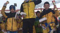 Скиорът Атанас Петров продължава да впечатлява специалистите в Италия. Синът на самоковката Мария Димова и съпругът й Атанас Петров-старши спечели още две състезания в последните дни. 11-годишният алпиец първо бе […]