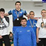 Петър Горняшки стана държавен шампион за кадети, Здравко Ников – с бронз