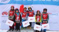 """Дейността по програмата """"Научи се да караш ски"""" за този зимен сезон бе закрита с оспорвана надпревара на 23 март в Боровец на новите най-добри малки скиори. Участваха 55 ученици […]"""