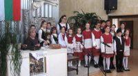 """Във вечерните часове в събота, на 4 юли, децата от школите на читалище """"Младост – 2003 г."""" представиха на открито, пред Военния клуб /ДНА/ своя годишен концерт под мотото """"С […]"""
