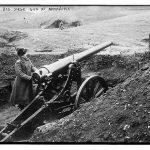 11 март – празник на Ракетните войски и артилерията