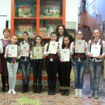 """Ученици от ОУ """"Христо Максимов"""" се врекоха в любов на Самоков чрез снимки"""