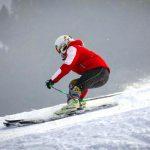 Мартина Иванова и Симона Скробанска с второ и трето място на държавното по ски