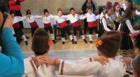 """Надслов """"С България в сърцето"""" бяха избрали организаторите на тържеството на ОУ """"Христо Максимов"""" по случай 140-годишнината от освобождението на България от османско иго. Родолюбивата проява, състояла се на 2 […]"""
