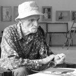 Почина художникът и почетен гражданин на Самоков Васил Чакъров