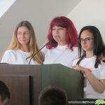 """Младежи и девойки от ПТГ """"Никола Вапцаров"""" учат деца на безопасен интернет"""