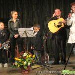 Семейство Чаушеви подари музикален празник на самоковци /ВИДЕО/