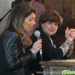 """Леа Коен представи популярния си роман """"Рафаел"""" в Сарафската къща"""