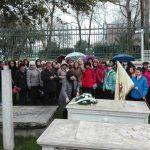 Да усетиш дъха на българщината в Истанбул…