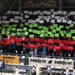 """""""Рилски спортист"""" към феновете преди Файнъл фор на Балканската лига: """"Подкрепете ни!"""""""