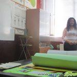 Самоковката Веселина Големинова от Европарламента гостува на младежи в родния си град