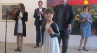 """За пета поредна година в рамките на Националната награда за живопис """"Захарий Зограф"""" се състоя и съпътстващ конкурс за детска рисунка, за който организаторите са получили над 700 творби. Гордост […]"""