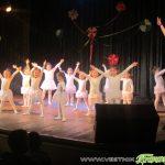 Балерини, пианисти и певци сътвориха празник на танца и музиката в читалището /СНИМКИ/