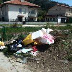 Докога някои ще изхвърлят боклуците си край Боклуджа?