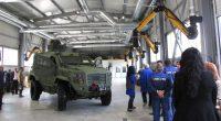 """Цехът в """"Самел-90"""" АД за брониране на автомобили бе официално открит с тържество на 22 май. Уникалната за страната ни технология влиза в действие благодарение на сътрудничеството на самоковската фирма […]"""